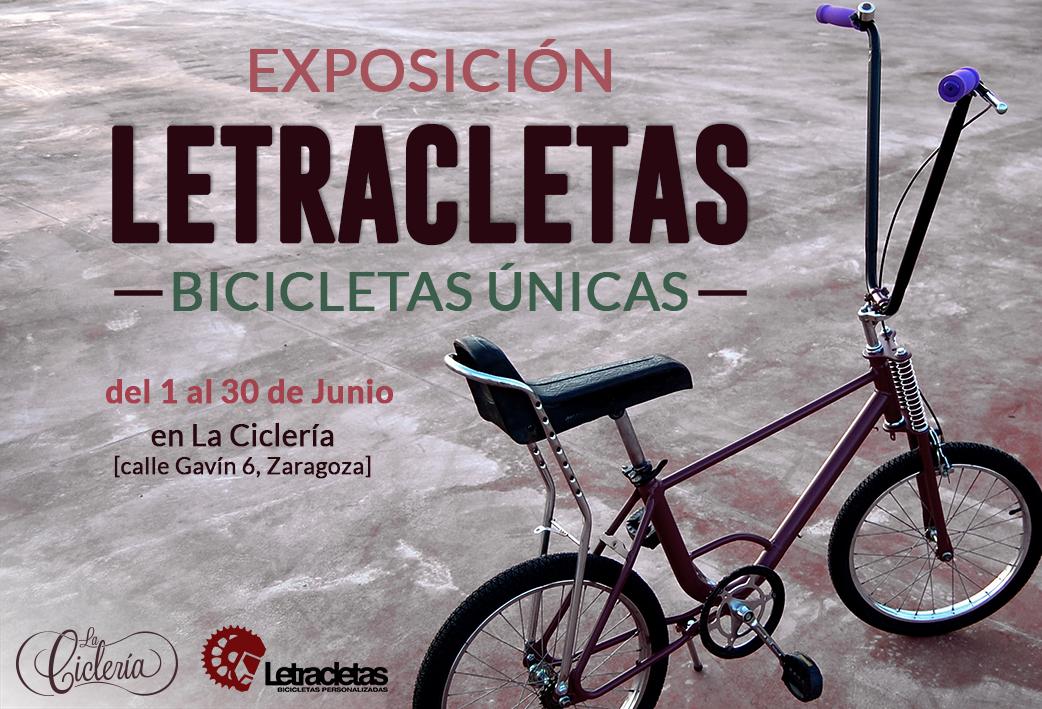 Exposición Letracletas