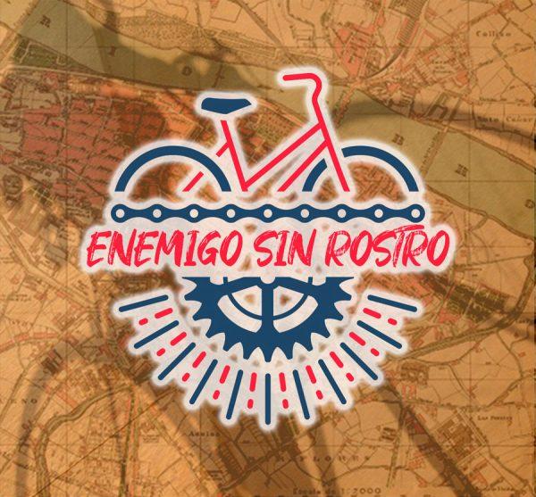 Enemigo sin rostro - Escape en Bicicleta en Zaragoza
